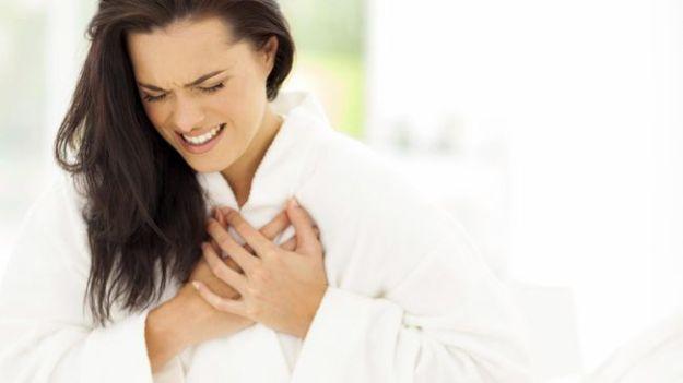 4 Penyebab Serangan Jantung