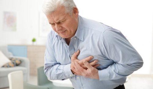 Cara Mengatasi Serangan Jantung